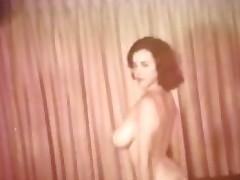 Softcore Nudes 519 1960's - Scene 4