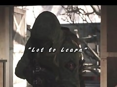FlipFlops- lot to learn Multi COD Montage