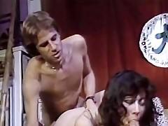 The Erotic World Of Linda Wong - Scene 5