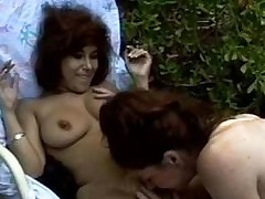 FIRST TIME LESBIANS 5 - Scene 1