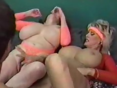 Kitten Natividad &, Patty Plenty FFM