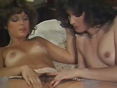 Aerobisex Girls 1983 - Lesbo Movie (part #2)