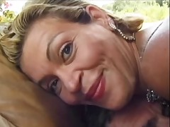 german woman like it anal