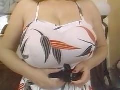 Vintage Toni Stripping &, Solo
