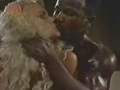 Jean Afrique &, Ray Victory - Vintage Interracial