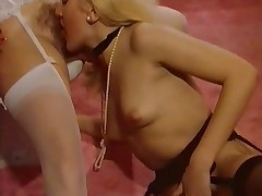 Hot Vintage Lesbians Part Three