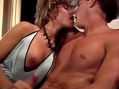 Hawt erotic act