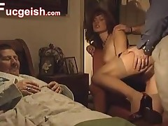 Escuela Superior Sex scene 3