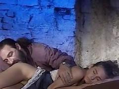 Vintage anal sex compilation