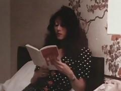 Jade Pussycat Is Classic '70's sex