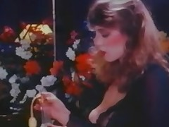 Oral Enjoyment Annie's Deepthroat Date - Vintage