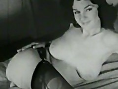Softcore Nudes 165 50's and 60's - Scene 1