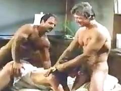 70's Pornstars Rick Cassidy & Paul Baresi