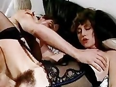 Girl with hairy puss receives fucked hard