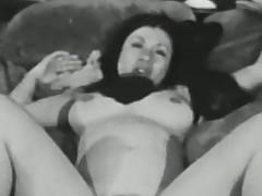 Softcore Nudes 625 1960's - Scene 7