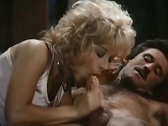 Nina Hartley &, Buck Adams (1986)