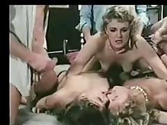 Vintage Cumshots part 1