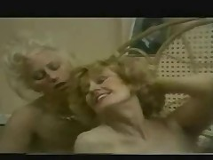 Lynn Armitage &, Pat Wynn mad for Auntie ( full scene)