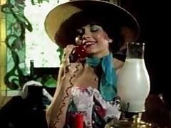 Classic Vintage Retro - SwedishErotica Movie scene - Desiree Cousteau