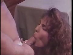 The Model (1991) FULL VINTAGE Movie scene