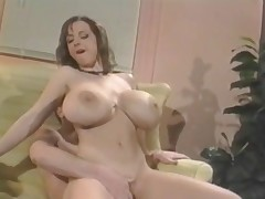 Letha Weapons - Sexy Busty Playgirl