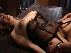 stockings Vintage Porn