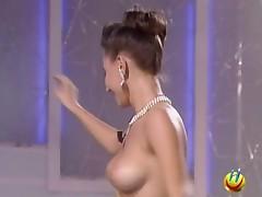 Colpo Grosso Contender Striptease vol. 3 - Debora Vernetti