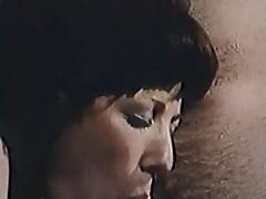 Annie Sprinkle - Unwanted Anal - Vintage Black &, White